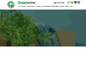 greenvanlines.com