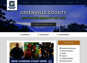 greenvillecounty.org