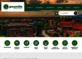 greenvillesc.gov