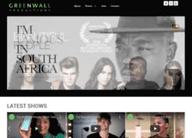 greenwallproductions.com
