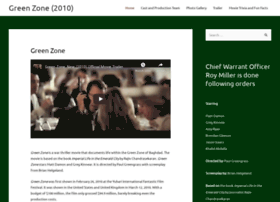 greenzonemovie.com