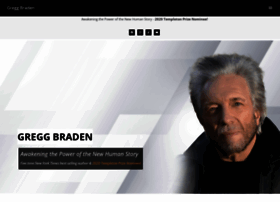 greggbraden.com