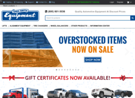 gregsmithequipment.com