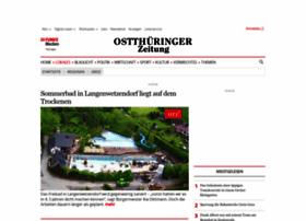 greiz.thueringer-allgemeine.de