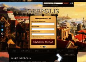Grepolis.cz