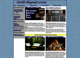 grill-repair.com