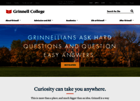 grinnell.edu
