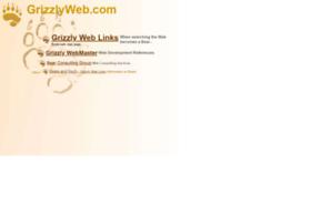 grizzlyweb.com
