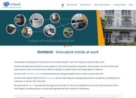 grmtech.com