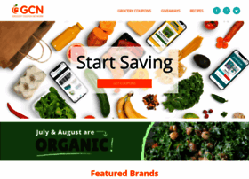 grocerycouponnetwork.com