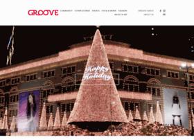 groovekorea.com