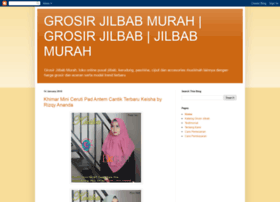 grosirjilbab-murah.blogspot.com