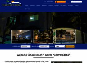 Grosvenorcairns.com.au