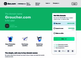 groucher.com