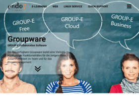 Group-e.info