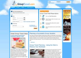 grouptravel.com