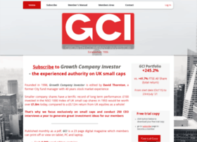 growthcompany.co.uk