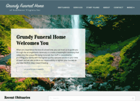 grundyfuneralhome.com