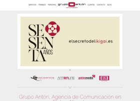 grupoanton.es