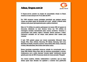 grupos.com.br