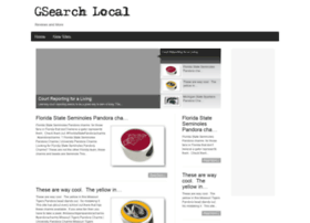 Gsearchlocal.com