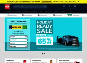 gsfcarparts.com