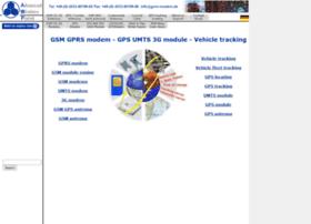 gsm-modem.de