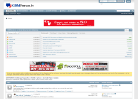 Gsmforum.fr