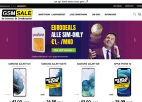 Gsmsale.nl