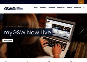 gsw.edu