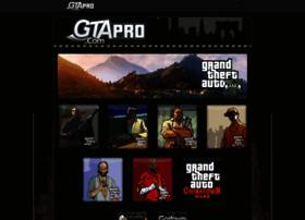 gtapro.com
