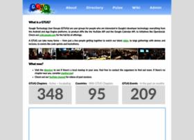 gtugs.org