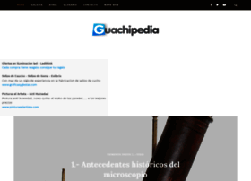 guachipedia.com