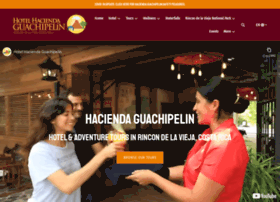 guachipelin.com
