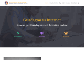 guadagnosuinternet.com