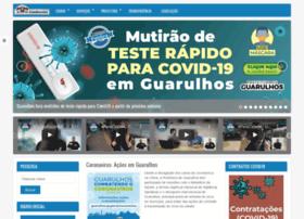 guarulhos.sp.gov.br