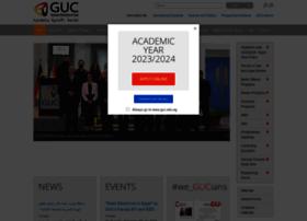 guc.edu.eg