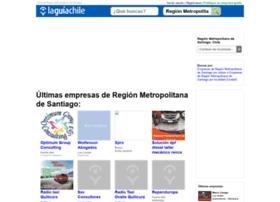 guia-metropolitana-santiago.laguiachile.cl