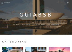 Guiabsb.com.br
