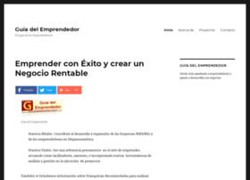 guiadelemprendedor.com.ar