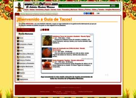 guiadetacos.com