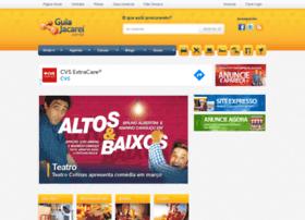 guiajacarei.com.br