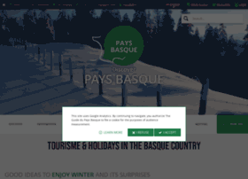 guide-du-paysbasque.com