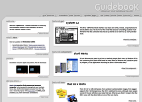 guidebookgallery.org