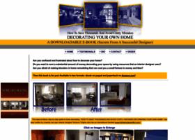 guidetohomedecorating.com