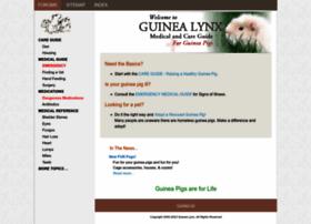 guinealynx.info