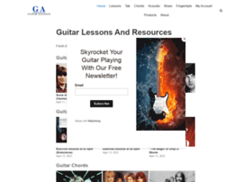 guitaralliance.com