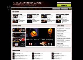 guitarmasterclass.net