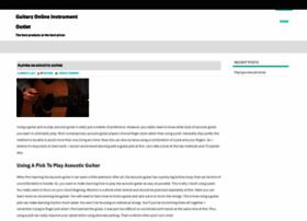 guitarzonline.com