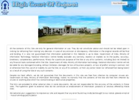 gujarathc-casestatus.nic.in